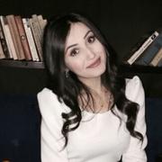 Ангелина, 29, г.Прохладный