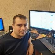 Олег 35 лет (Скорпион) Нижний Новгород