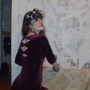 Анна 31 Новосибирск