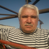хан, 57 лет, Водолей, Баку