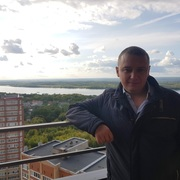 Кирилл, 40, г.Саратов
