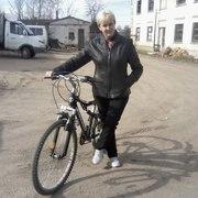 Елена 61 год (Близнецы) Торопец
