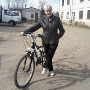 Елена, 61, г.Торопец