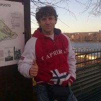 Sergo, 41 год, Рак, Санкт-Петербург
