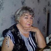 Лариса, 74, г.Цивильск