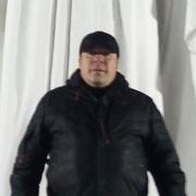 Константин, 43, г.Зеленогорск (Красноярский край)