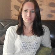 Леся, 32, г.Кызыл