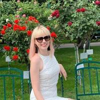 Мария, 29 лет, Рак, Москва