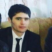Акбар 30 лет (Весы) Куровское