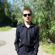 Вадим 31 год (Рак) Санкт-Петербург