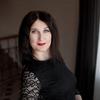 Evgeniya Semyonova, 33, Luanda