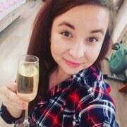 Елена, 28 лет, Скорпион