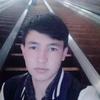 Isfandiyor, 20, Dushanbe