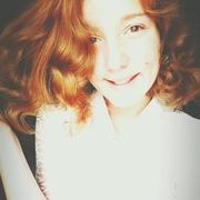 Мария, 20, г.Олонец