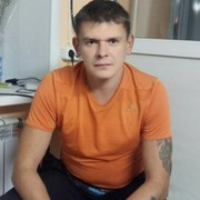 Александр Воронов, 36, г.Сызрань