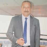 ahmed, 51, г.Стамбул