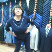 Эльза, 46 лет, Рыбы, Москва