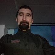 Андрей, 38, г.Рославль