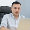 Кен, 36, г.Пекин