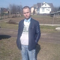 Александр Плескацевич, 26 лет, Рак, Ляховичи