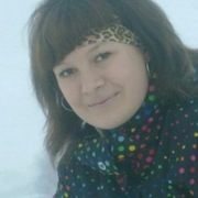 Светлана, 28, г.Белорецк