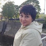 Елена, 54, г.Гай