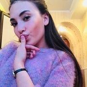 Ирина, 24, г.Саров (Нижегородская обл.)