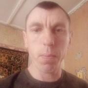 Игорь Браун 38 Омск