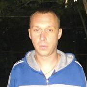 Кирилл 35 Свердловск