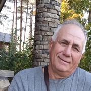 Георгий, 62, г.Тамбов