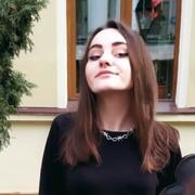 Kristina 20 Ивано-Франковск