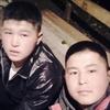 Кутуча, 18, г.Бишкек