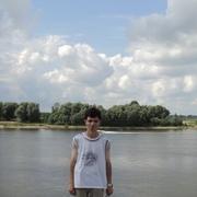 Филатов Александр 34 Павлово