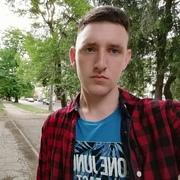 Семён, 18, г.Симферополь
