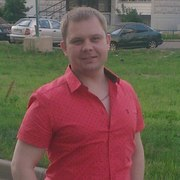 Захар 34 года (Овен) Солнечногорск