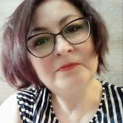 Светлана, 52, г.Апатиты