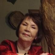 Людмила 61 год (Овен) Екатеринбург