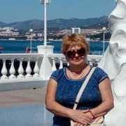 Лидия, 66, г.Геленджик