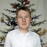 Евгений, 31 год, Стрелец, Омск