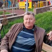 Виктор, 59, г.Краснотурьинск