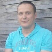 павел, 32, г.Будогощь