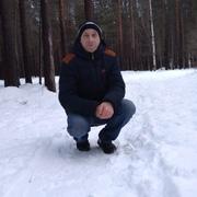 Сергей 46 лет (Козерог) на сайте знакомств Сегежи
