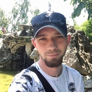 Максим, 30, г.Севастополь