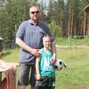 Алексей, 42, г.Кыштым