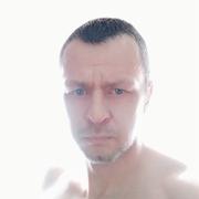 Антон Тиганов, 38, г.Орел