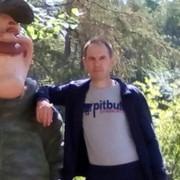 Владимир, 49, г.Котлас