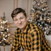 Сергей 34 года (Дева) хочет познакомиться в Иванове