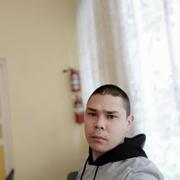 Алексей, 28, г.Амурск