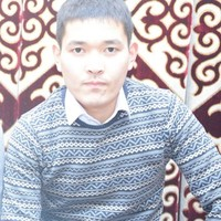 Nurbek, 29 лет, Козерог, Бишкек