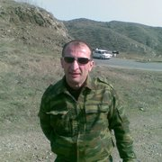 Тигран Григорян-Белоу 50 Ереван